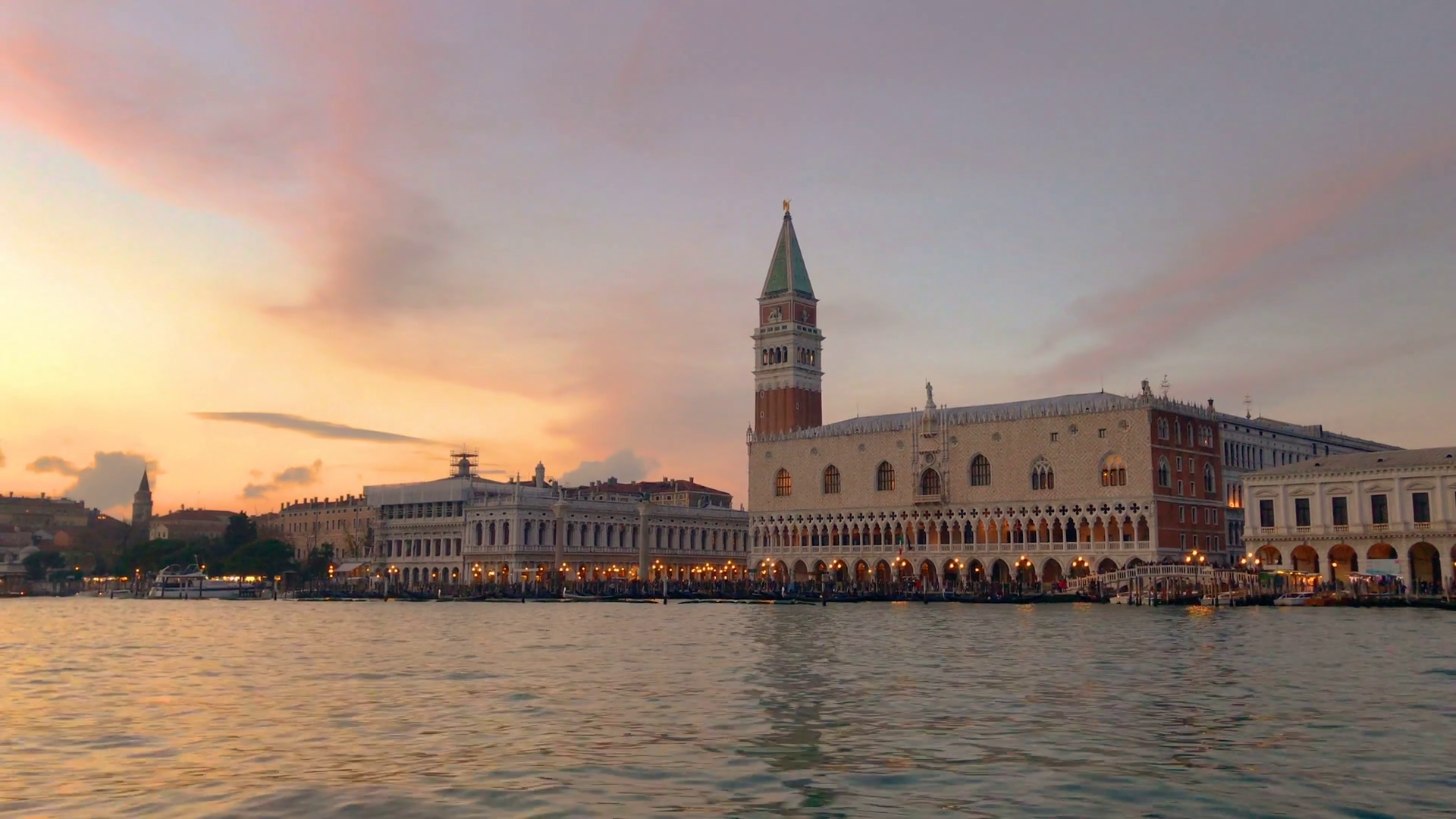 venice-italy-sunset-view-from-sea